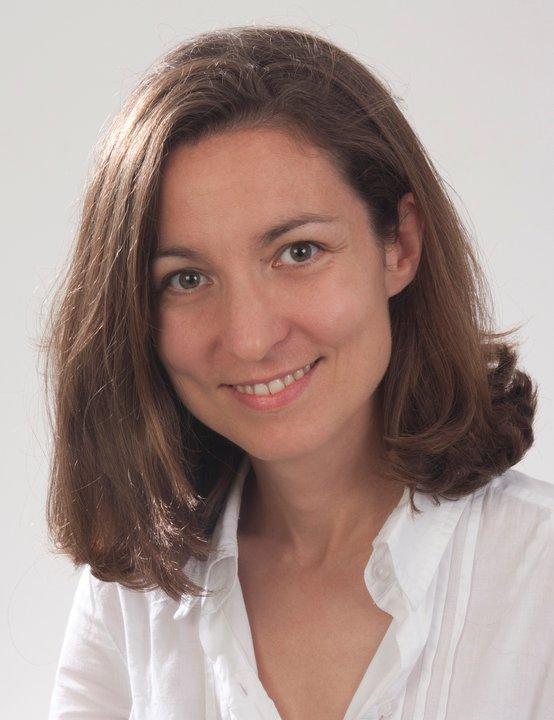 Anne Peymirat